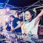 Learn to DJ with Angel Lee