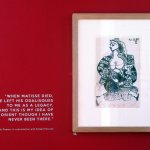 Legacy: Matisse and Picasso Exhibition at WYPW