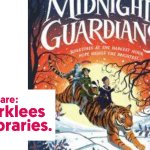Library Adventures Live! with Ross Montgomery