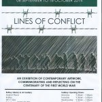 LINES OF CONFLICT