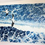 Linocut: Inspiration from Nature - Printmaker's Toolkit Session