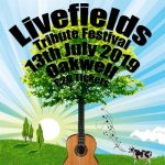 Livefields Festival 2019