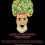 Ludo is Fantastic with support from Boris Bezemer