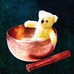 Lullaby, The Singing Bowl