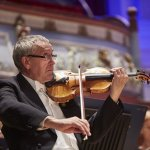 Lunchtime Chamber Concert:  Music and Tales with David Greed