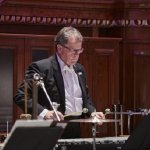 Lunchtime Concert: The World of Percussion