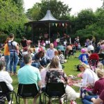 Make Music Day - A Celebration at Beaumont Park