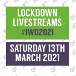 March Lockdown Livestream - a top line-up of folk & roots music