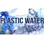 Market Showcase: Plastic Water installation by Hoot participants