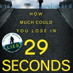 Meet the Author: TM Logan - 29 Seconds