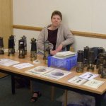 Miners Lamp Collectors Society Little Meet
