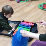 Music at Play: Tiny Sound Zones