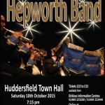 New Mill and Hepworth Band