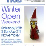 Open Weekend @ Creative Arts Hub