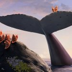 Orchestra of Opera North Concert: The Snail and the Whale
