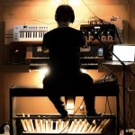Organ & Live-Looping Workshop: Machine Prayer (Electric Spring)