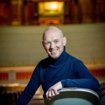 Organ Concert: Gordon Stewart - 11 November