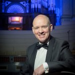 Organ Concert: Gordon Stewart - 25 March