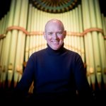 Organ Concert: Gordon Stewart - 6 January