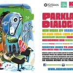 Parkland Dialogues. Exhibition by Fabric Lenny