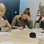 'Playing with Writing'  -  Creative Writing Workshop