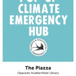 Pop-up Climate Emergency Hub