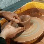 Potters' Wheel Taster Sessions