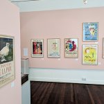 Private View - Original Artists' Posters