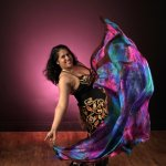 Raqs Bellydancing for Families