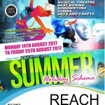 Reach Performing Arts Summer School