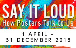 Say it Loud : How Posters Talk To Us