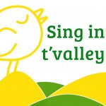 Sing in t'valley | harmony singing for all
