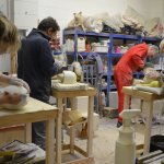 Stone Carving Course February 7th to 8th