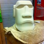 Stone Carving Workshop 18th and 19th Of April