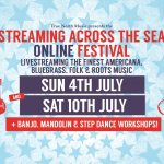 Streaming Across the Sea online festival, part 1