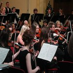 Symphonic Pioneers - University Chamber Orchestra