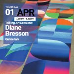 Talking Art with Diane Bresson