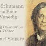 The Part Singers tribute to Clara Schumann