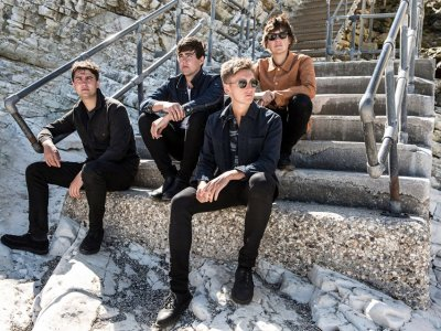 The Sherlocks - Album Launch presented by Vinyl Tap Records