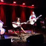 The Smith Sisters - Small Seeds, Huddersfield