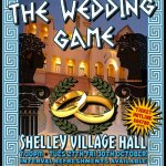 The Wedding Game, by Alan Huff