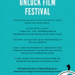 UNLOCK: Introduction to Documentary Film-Making with Emery Kash