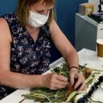 Weaving Workshop with Becca Stockwell