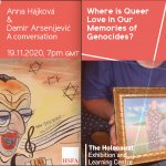 Where is Queer Love in our Memories of Genocides?