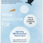 Winter Art & Craft Fair