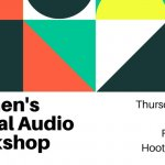 Women's Digital Audio/Music Workshop