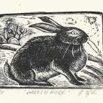 Wood Engraving in Illustration – Printmaker's Toolkit Session