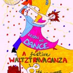 Yellow Goose Dance 8 - A Waltztravaganza