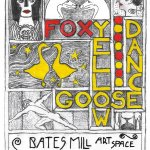 Yellow Goose Dance 9 - A Foxy Trot