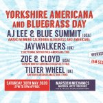 Yorkshire Americana & Bluegrass Day